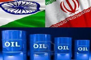 صادرات نفت به هند نمایه