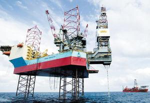 """خطر """"حذف ایران"""" از تجارت جهانی گاز"""