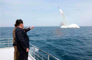 ایتالیا آزمایش موشکی کره شمالی را به شدت محکوم کرد