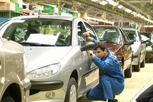 حمایتهای غیراصولی شورای رقابت از خودروسازان