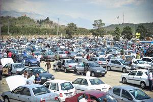 با ۲۰میلیون چه خودرویی میتوان خرید؟ +جدول