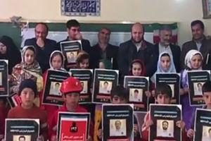 فیلم/ کار زیبای دانشآموزان اردبیلی برای شهدای آتشنشان