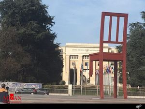 رفت و آمد آزادانه تروریستها در سازمان ملل