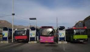 تشریح خدمات اتوبوسرانی در روز قدس