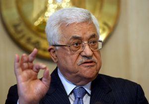 تهدید محمود عباس به شکایت از انگلیس