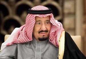سفر پادشاه عربستان به ژاپن