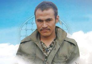 شهید جواد حسنی