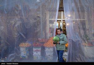 عکس/ بازار تبریز