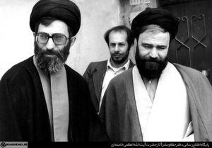 حاج احمدآقا خمینی به روایت رهبرمعظم انقلاب