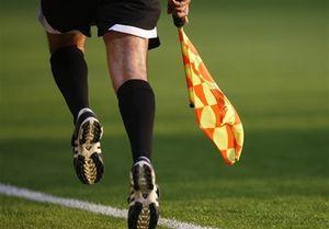 اسامی داوران هفته نهم لیگ برتر فوتبال اعلام شد