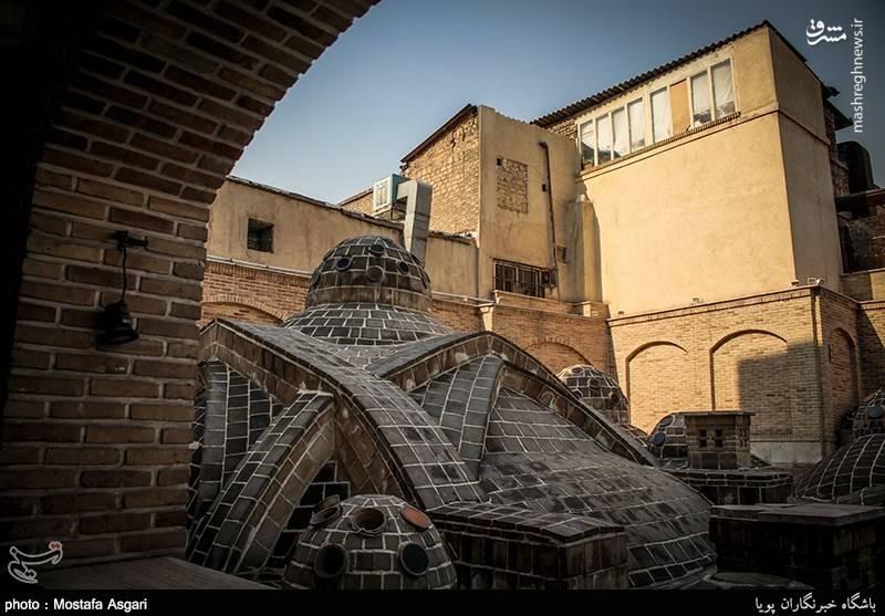 محله سرچشمه تهران