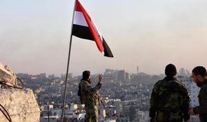 آزادی دو روستای دیگر در شرق حلب