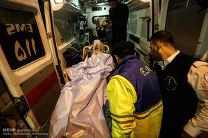 تیراندازی در ایذه ۱۱ نفر را روانه بیمارستان کرد