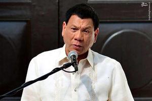 دوترته در جنوب فیلیپین حکومت نظامی اعلام کرد