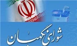 شورای نگهبان لایحه بودجه ۹۶ را تایید کرد
