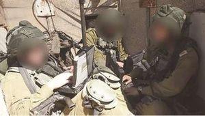 جاسوسی اسرائیل