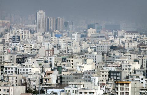نرخ قطعی آپارتمان در منطقه۱۰ تهران +جدول