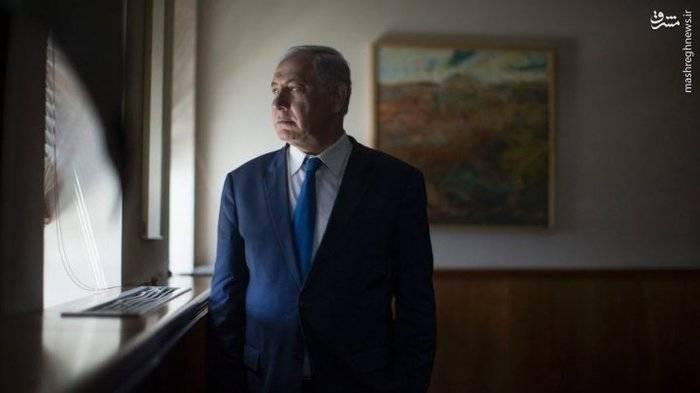 انجام بازجویی از نتانیاهو در منزلش طی تحقیق پیرامون پرونده فساد مالی وی و همسرش