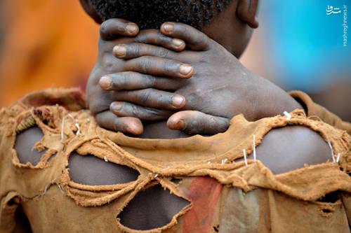 یونیسف و بانک جهانی نیمی از کودکان در کشورهای جنوب صحرای آفریقا زیر خط فقر زندگی میکنند