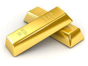 قیمت طلا به ۱۲۴۳ دلار رسید