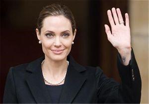 آنجلینا جولی نامزد ریاست جمهوری آمریکا میشود؟