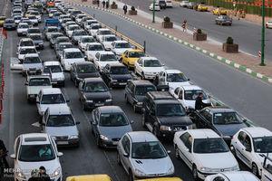 هزینه پارک حاشیهای خودرو براساس مصوبه شورای شهر