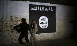 کشته شدن 13 تروریست داعش در صلاح الدین عراق