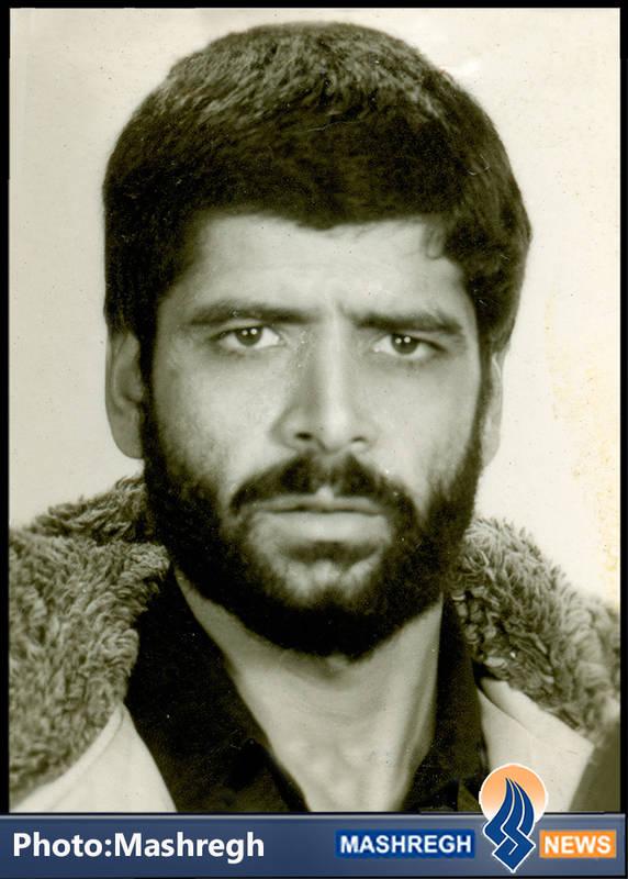 حاج عباس کریمی قهرودی