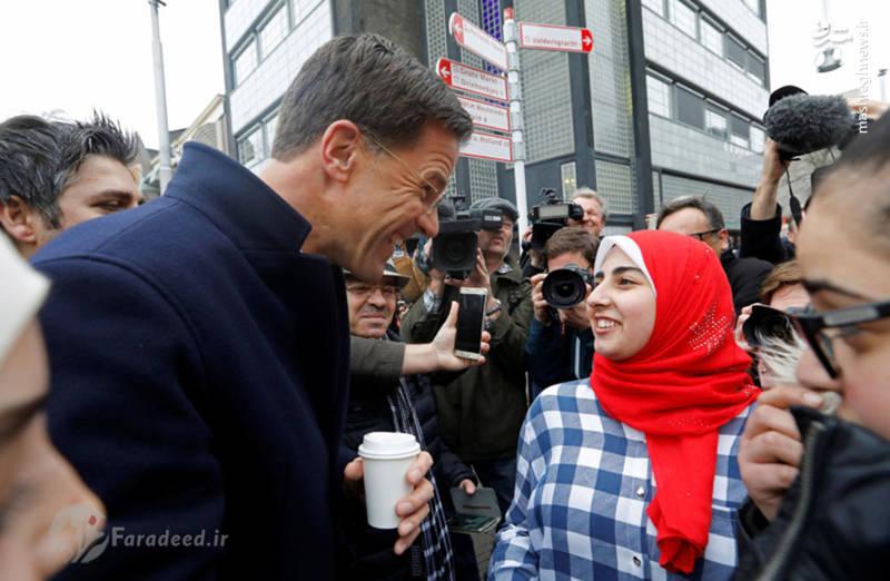 حجاب زنان مسلمان در اروپا