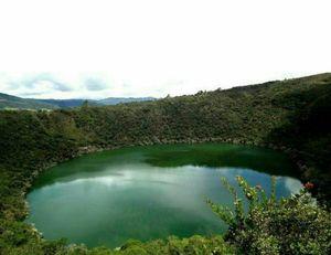 عکس/ دریاچه زیبای چورت