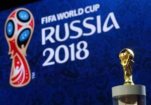 عکس/ برنامه کامل مسابقات جام جهانی ۲۰۱۸
