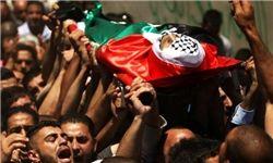 یک فلسطینی در الخلیل به شهادت رسید