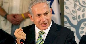 نتانیاهو: حمله به خاک سوریه را ادامه میدهیم