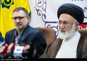 نشست خبری نماینده ولیفقیه و سرپرست سازمان حج و زیارت