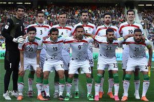 برنامه بازیهای ایران در جام جهانی 2018 روسیه