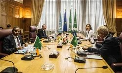 برگزاری نشست ۴ جانبه درباره لیبی در مقر اتحادیه عرب