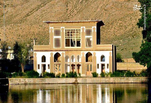 چشمه علی دامغان