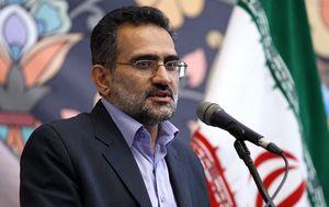 سید محمد حسینی - جبهه مردمی انقلاب