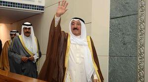 امیر کویت خواستار استمرار گفتوگو با ایران شد