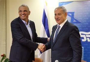 فساد نتانیاهو اسرائیل