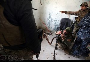 چند منطقه دیگر در غرب موصل آزاد شد