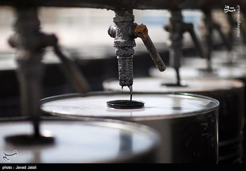 به مناسبت روز ملی شدن صنعت نفت