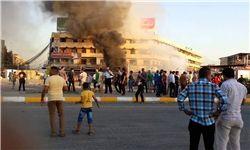 سوریه و عراق داعش