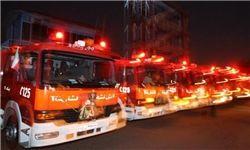 توصیه سازمان آتشنشانی به مسافران نوروزی
