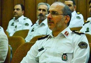 حمید رئیس پلیس