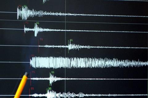 زلزله حوالی بهاباد یزد را لرزید