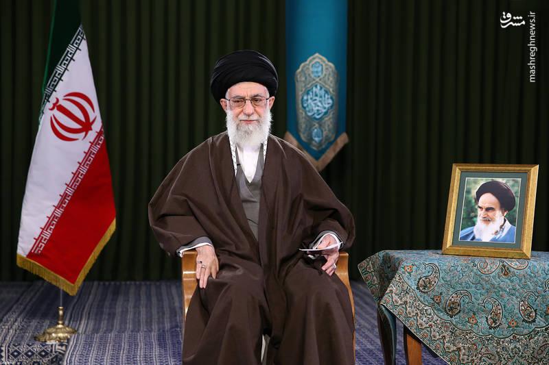 پیام نوروزی مقام معظم رهبری