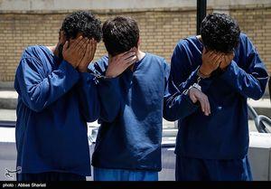 قتل در ایرانشهر