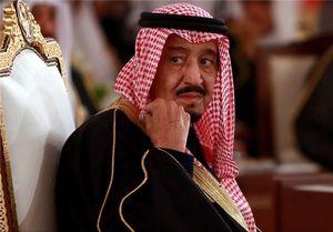 اعطای عالیترین نشان اردن به ملک سلمان