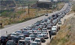 محدودیت ترافیکی در راههای منتهی به حرم امام